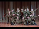 Домой с победой к 70 летию победы в Великой Отечественной войне исполняют все группы ансамбля