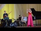 В. Бердникова - A song for you (Donny Hathaway)