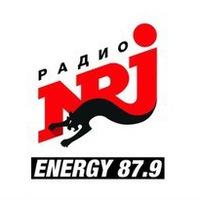 Логотип Радио ENERGY (NRJ) - Саратов 87.9 FM