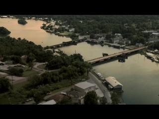 Landscapes from Louisiana (True Detective)