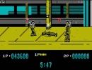Игра Target Renegade (Sinclair ZX Spectrum 48K/128K, 1988)