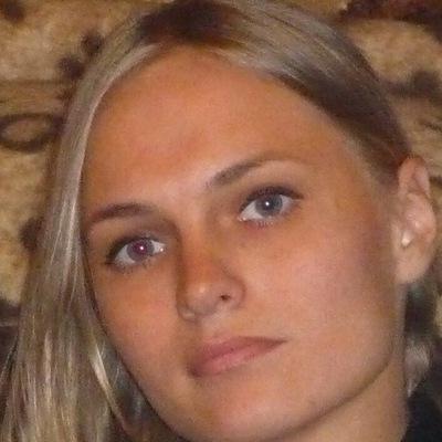 Екатерина Танкевич