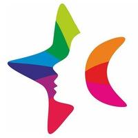 Логотип САМ. Студия Актёрского
