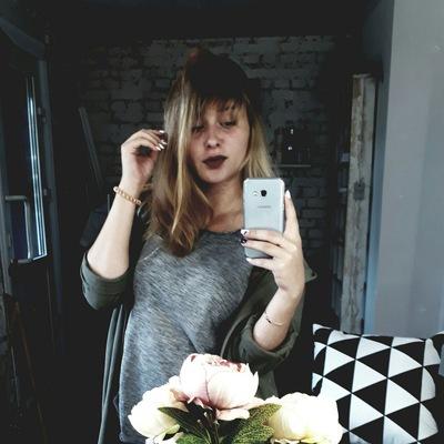 Дарья Зубарева
