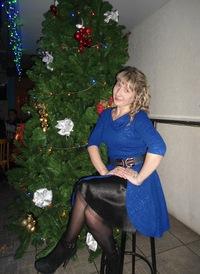 Лена Снежкова
