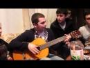 Roca shens dalalebs qari shlis / игра на гитаре / гитара виртуоз / როცა შენს დალალებს ქარი შლის...