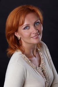 Людмила Фридрикова