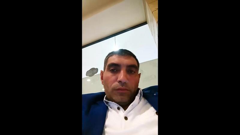 Hakob Papikyan - Live