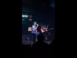Выступление Сабрины на радиостанции HOT 99.5 (18 января)