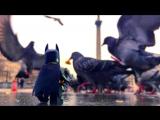 Лего Фильм: Бэтмен (вирусное видео «Batman in London») - The LEGO Batman Movie