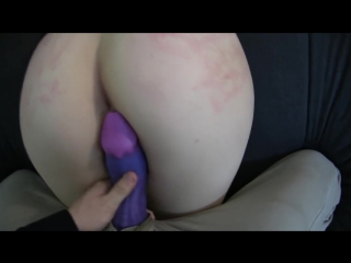 Tiny Teen Fucked by Massive Dragon Cock Sponsored by Bad Dragon Sex Porno Beautiful girl Fuck Anal Erotica Hardcore MILF Runetki
