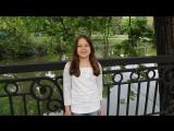 Мальцева Таисия, 10 лет
