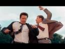 Кино в 21:00 на СТС: «Копы в глубоком запасе»