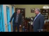 Джим Джеффрис «затроллил» посла Азербайджана в США Элина Сулейманова