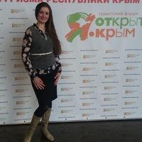 Анкета Юлия Яшникова