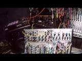 Zombie Nation - can't stop ( Studio Jam 2017)