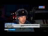 Новосибирские спасатели отправились бороться с паводком в Томской области