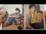 [230517] Видео с распаковкой альбома AIR. Лимитированная версия A (CD+DVD). cr.greenteecup