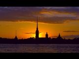 Санкт-Петербург, пригороды, область. Проект