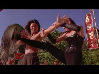 ТНТ4 feat. Бурановские Бабушки - Mortal Kombat (VHS Video)