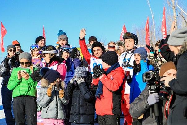 «Зимние юридические игры» соберут представителей крупнейших регионов Р