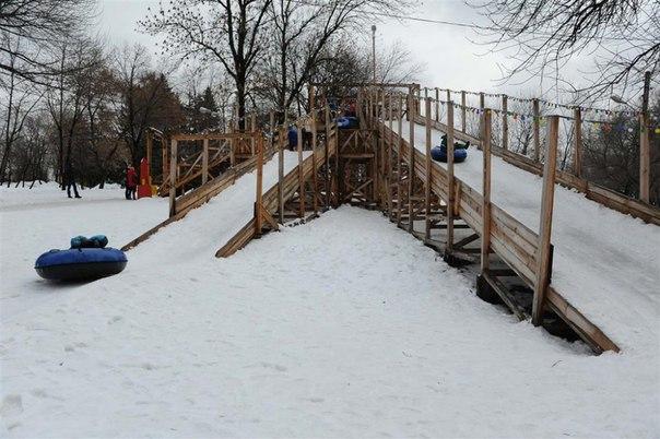 В Загородном парке Самары пройдут «Ледовые гонки» Футбольный клуб «Кры