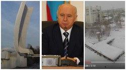 Самара за день: Исключение Меркушкина из высшего совета ЕР и треснувши