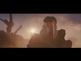 Audiomachine - Legacy (CINEMATIC Halo 5 Guardians)
