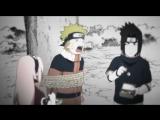 [БЕЗ ТИТРОВ] Naruto Shippuuden Ending 24 Наруто Шипуден Эндинг 24 Ураганные Хроники [ED]