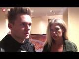 Влад Соколовский и Рита Дакота, интервью для Live.RU
