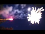 Салют в карнавальную ночь! 2 смена 2017 г.