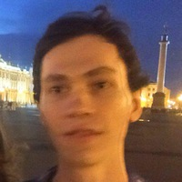 Игорь Стребежев