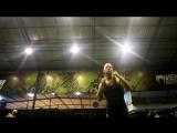 Школа бокса Good Old Boxing - Бой с тенью(Рома-19.06.17)
