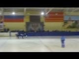 Д. Ср. 500 м восьмая финала 2