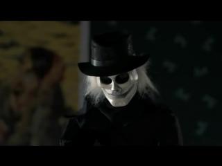 Повелитель кукол: Становление оси (2012) - SomeFilm.ru