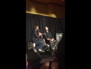 Джеи о своих черных рубашках | SPNPHX PhxCon 2017