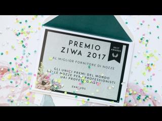 Zankyou International Wedding Awards 2017