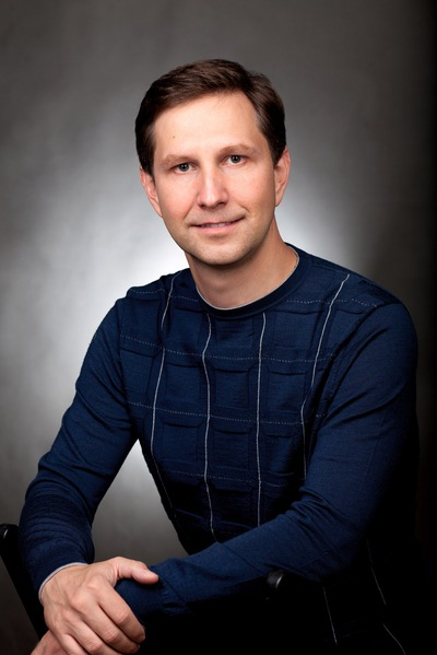 Алексей Малеванный