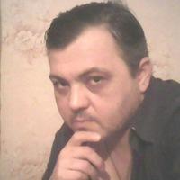 Анкета Дрибенков Валентин