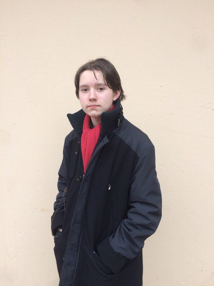 Mihail Demchenko, Lobnya - photo №7