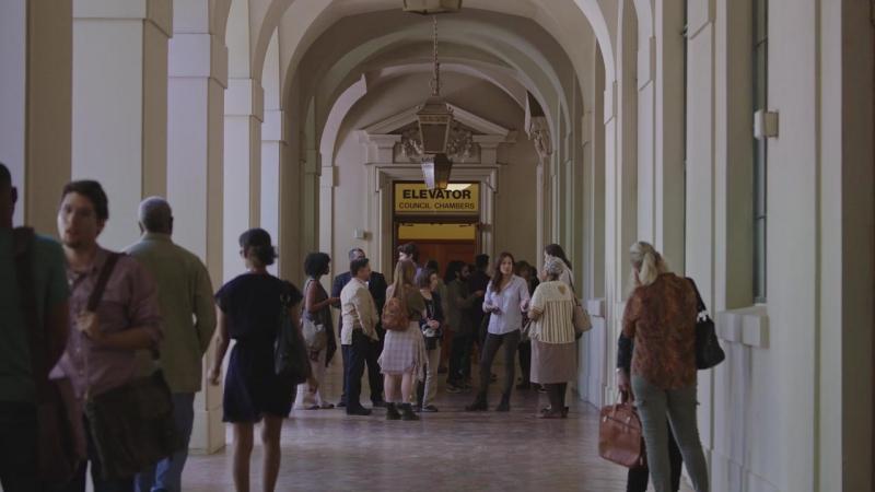 Без обязательств / Casual 3 сезон 9 серия [ColdFilm]