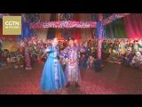 Певцы из Внутренней Монголии исполнили народную песню