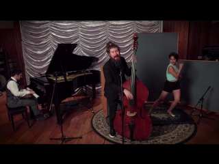 Family Guy Theme Song - Postmodern Jukebox ft. Casey Abrams & Sarah Reich