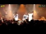 740 Boys - Shimmy Shake (Live DanceFloor 96)