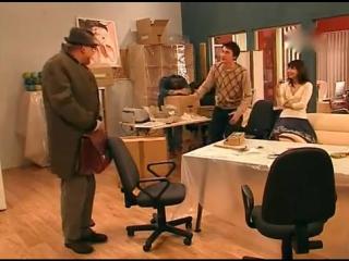 Агентство алиби 1 серия 2007г