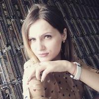 Оля Хлебникова