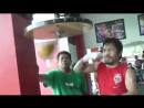 Manny Pacquiao Training For Rios I manny pacquiao training for rios i