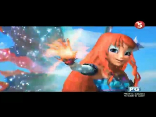 Winx Club Season 6, Episode 26 - Winx Forever (Tagalog)