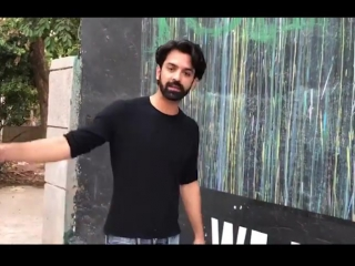 Delhi boy Barun comes back to park, paranthe and school memories  TV- Times of India Videos (1)