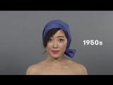 Китай: : как менялись стандарты женской красоты за последние 100 лет?